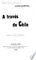 A través de Chile