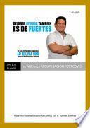 ABC de la RECUPERACION DESPUES DEL COVID19