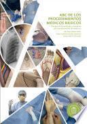 ABC de los procedimientos clínicos básicos