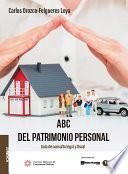 ABC del patrimonio personal