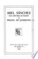 Abel Sánchez;