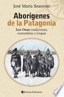 Aborígenes de la Patagonia