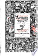Abreviacion de la historia general del ... historiador Trogo Pompeyo (etc.)
