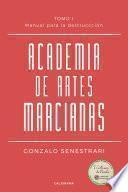 Academia de artes marcianas