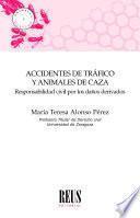 Accidentes de tráfico y animales de caza