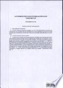 Acuerdos Fiscales Internacionales