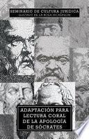 Adaptacion Para Lectura Coral de La Apologia de Socrates