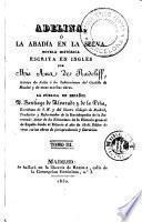 Adelina, ó, La abadía en la selva