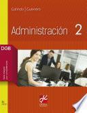 Administación 2