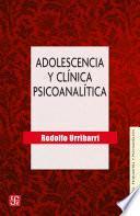 Adolescencia y clínica psicoanalítica