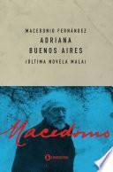 Adriana Buenos Aires
