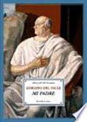 Adriano del Valle, mi padre