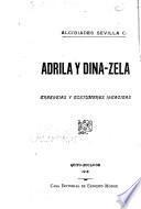 Adrila y Dina-Zela