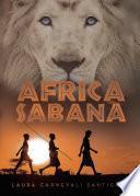 África Sabana