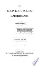 Agosto De 1827