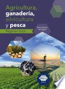 Agricultura, ganadería, silvicultura y pesca. Régimen fiscal 2019