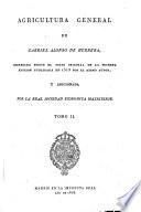 Agricultura general, 2