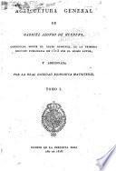 Agricultura general de Gabriel Alonso de Herrera