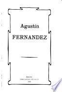 Agustín Fernández
