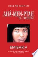 AHÂ-MEN-PTAH