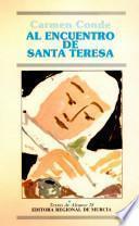Al encuentro de Santa Teresa