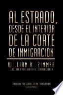 Al Estrado, Desde El Interior De La Corte De Inmigracin