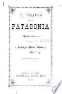 Al través de la Patagonia
