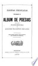 Album de poesias