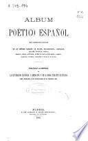 Album poético español