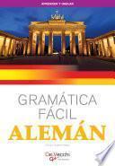Alemán - Gramática fácil