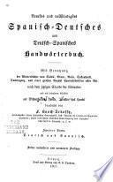 Alemán y castellano