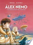 Álex Nemo y la hermandad Nautilus