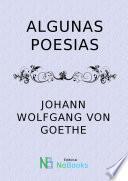 Algunas Poesias