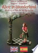 Alice in Wonderland (Ingles-Español)