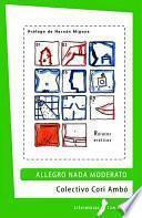 Allegro nada moderato