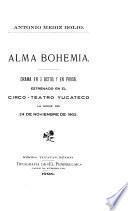 Alma bohemia