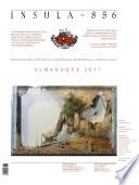 Almanaque 2017 (Ínsula n° 856, abril de 2018)