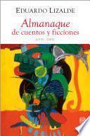 Almanaque de cuentos y ficciones