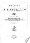 Almanaque de La ilustración