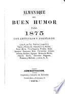 Almanaque del buen humor