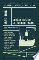Almanaque Histórico Argentino 1880-1916