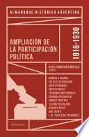 Almanaque Histórico Argentino 1916-1930