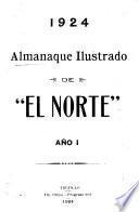 Almanaque ilustrado de El Norte.