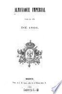 Almanaque imperial