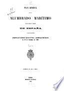 Alumbrado y valizamiento de las costas de Espanã