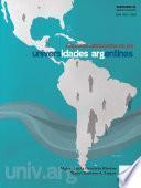 Alumnos extranjeros en las universidades argentinas
