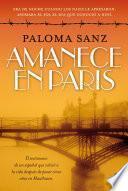Amanece en París