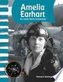 Amelia Earhart: Un vuelo hacia la aventura (Flying into Adventure)