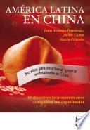 América Latina en China