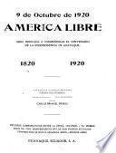 America libre
